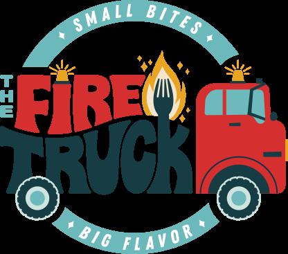 The Fire Truck - Small Bites, Big Flavor
